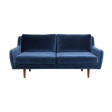 two seater recliner nz sofas living furniture nood nz floyd 2 seat sofa navy
