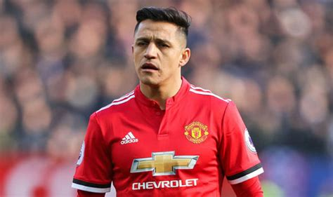 alexis sanchez express man utd news ruud gullit reveals the real reason alexis