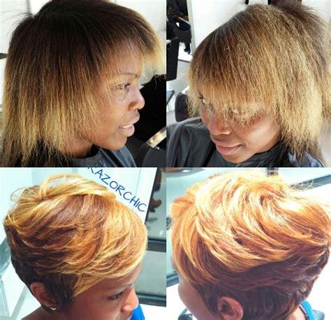 razor cut atlanta ga hairstyles razor chic of atlanta hairstyle galleries rachael edwards
