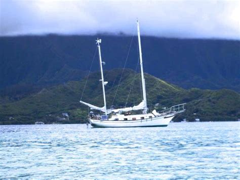 boats for sale hawaii ketch sail boats for sale in hawaii boats