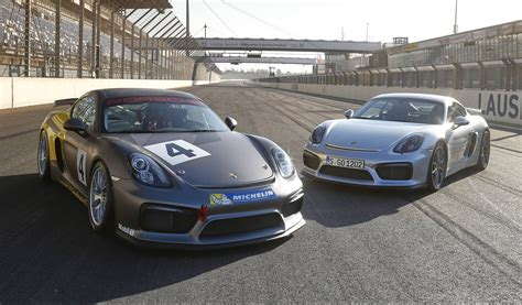 porsche cayman porsche cayman gt4 clubsport clubsport mr review gtspirit