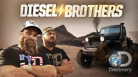 diesel brothers el camino diesel brothers el camino related keywords suggestions