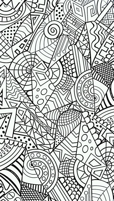 anti stress colouring book printable 1000 images about coloring and tangles on
