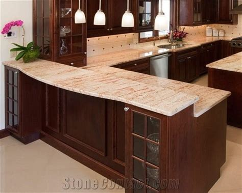 granite countertops for ivory cabinets ivory brown granite countertop ivory brown pink granite