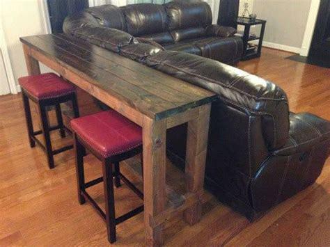 bar height farmhouse table best 25 bar height table ideas on bar tables