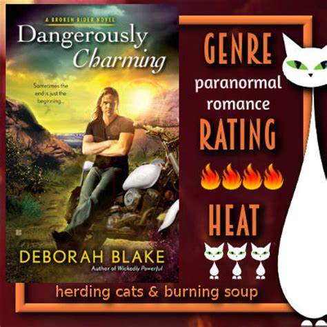dangerously a broken riders novel books dangerously charming broken riders 1 by deborah reviews discussion bookclubs lists
