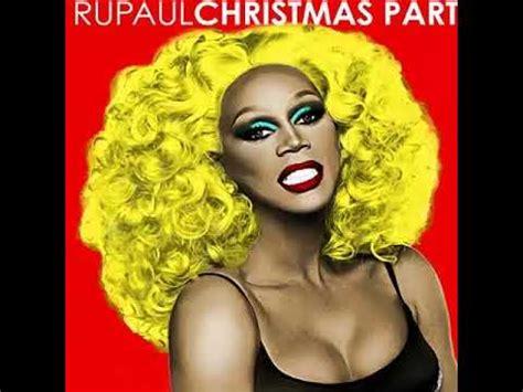 rupaul hey sis it s christmas christmas party rupaul music downloadtrendsmp3