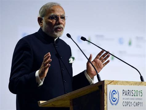 indian prime minister narendra modi delivers remarks to record breaking heat grips india amid rash of farmer suicides abc news