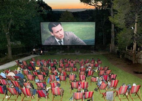 best movies for backyard movie night a movie night under the stars life in the bay