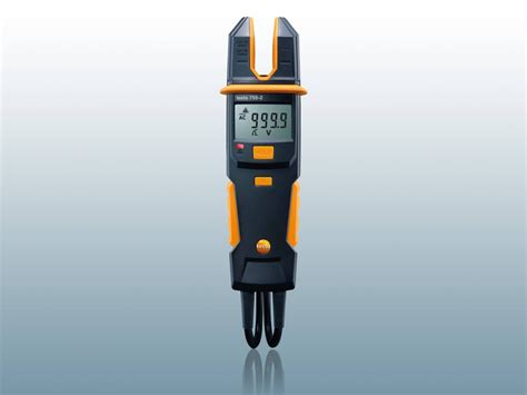 resistance testo current testers essential for accurate measurement