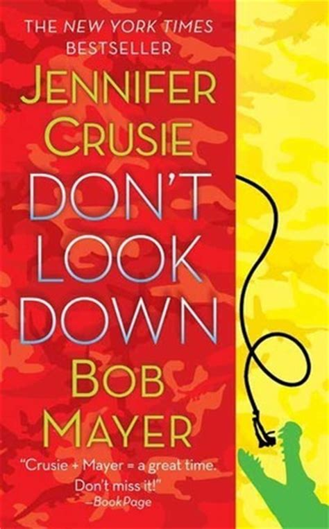 Book Review Dont Look By Crusie And Bob Mayer don t look by crusie reviews discussion