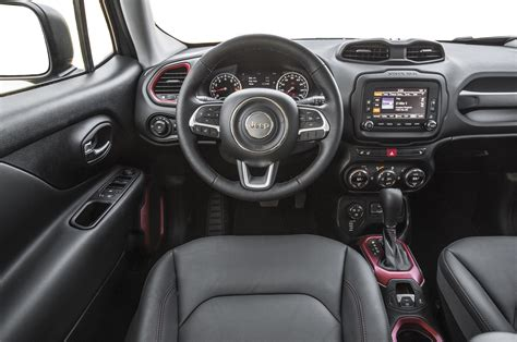 jeep 2016 inside 2016 jeep renegade interior united cars united cars