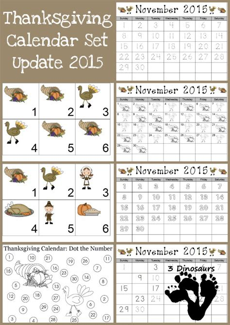 Calendar When Is Thanksgiving Thanksgiving Calendar Pictures Page 3 Bootsforcheaper