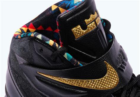 Sepatu Basket Nike Lebron Zoom Soldier 11 Cavs nike zoom lebron soldier 8 quot the throne quot sneakernews