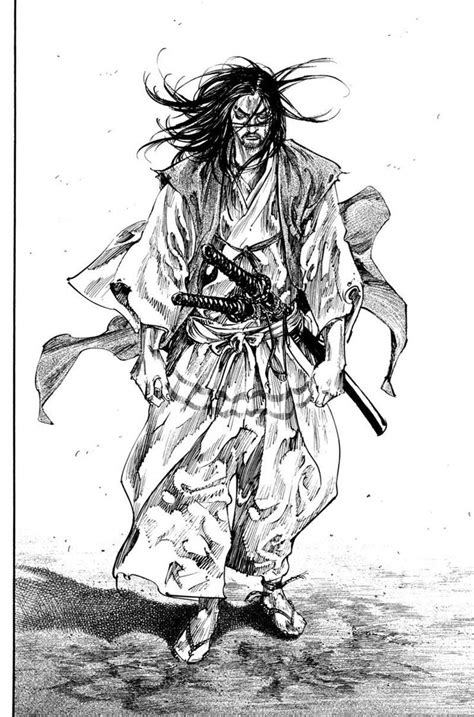 Komik Vagabond No 8 Inoue Takehiko 430 best samurai images on japanese
