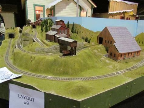 on30 layout design narrow gauge on30 train layouts civil war model railroad subway to