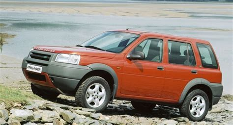 land rover freelander 2000 land rover freelander 2000 2002 opiniones datos