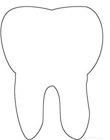 tooth coloring pages teeth and dental health at enchantedlearning