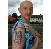 Anorak  The Manchester City Tattoo Story – Rooney