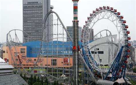 theme park tokyo pin by matthew mawkes on roller coasters pinterest