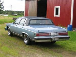 Buick Park Avenue 1982 1982 Buick Park Avenue Information And Photos Momentcar