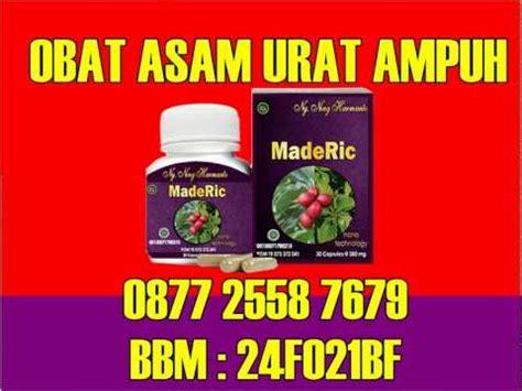 Obat Herbal Maderic maderic obat rematik uh 082240181916
