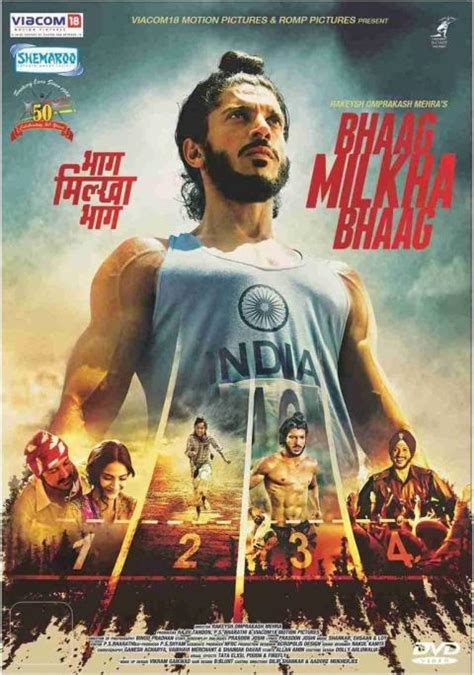 film bhag milkha bhag bhaag milkha bhaag 2013 in dvd blu ray hindi movie dvd