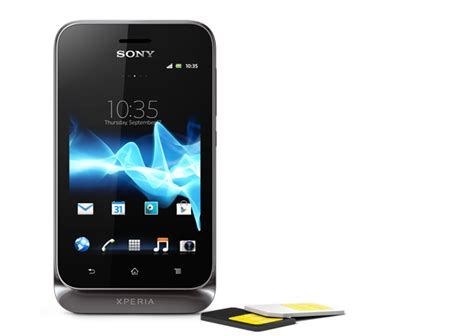 Zyrex Za977 Dual Sim 3g Android sony xperia tipo dual spesifikasi