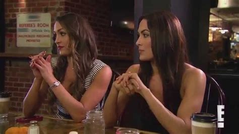 Total Divas Season 3 Episode 14 Clip Brie Bella Talks About Her House Being Robbed