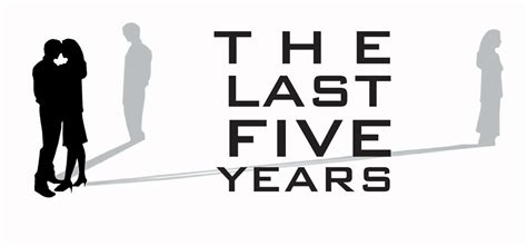 The Lost Years the last five years theatre international