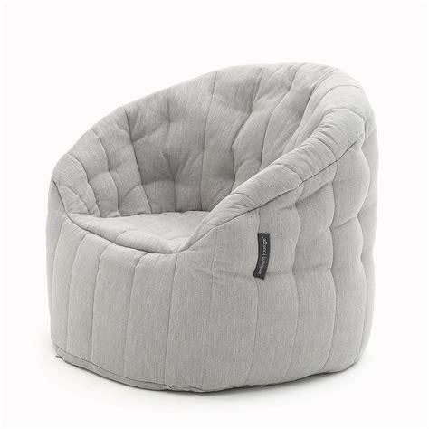 sofa bags linen bean bag furniture butterfly sofa in premium