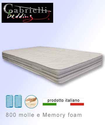 materasso migliore il miglior materasso in commercio materassi memory o molle