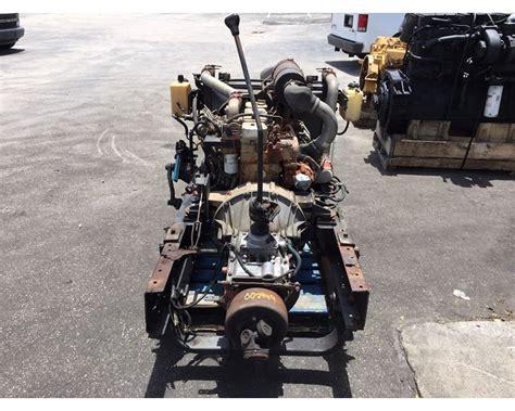4bt cummins motor 1997 cummins 4bt engine for sale hialeah fl 002999