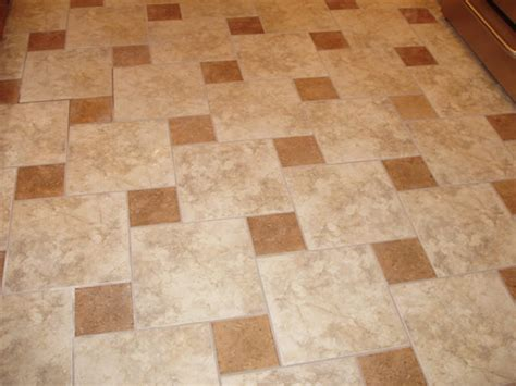tile pattern ideas kitchen floor tile patterns