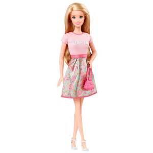 barbie fashionistas 241 eca barbie pink dream falda 1 559 10 en mercado libre