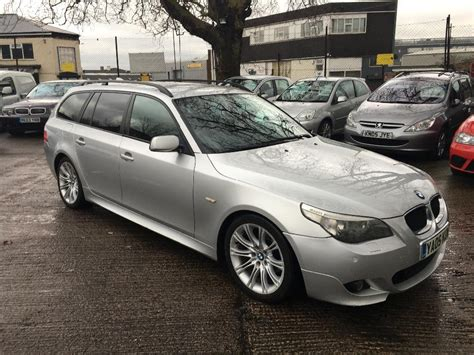 electric power steering 2005 bmw 525 parental controls bmw 525d m sport touring 2005 manual outside black country region wolverhton