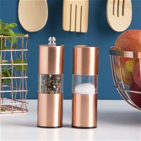 copper kitchen accessories best 25 pepper mills ideas on pinterest salt and pepper