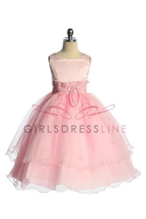 light in the box flower dresses light pink flower dresses gown and dress gallery