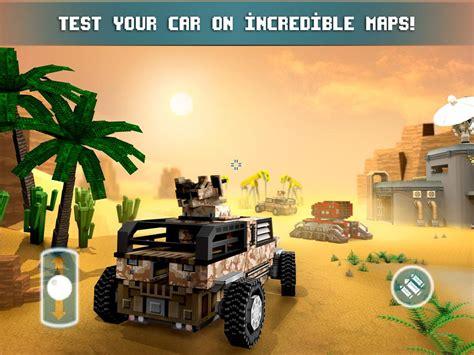 Cars Auto Spiele by Blocky Cars Auto Spiele Apk Kostenlos