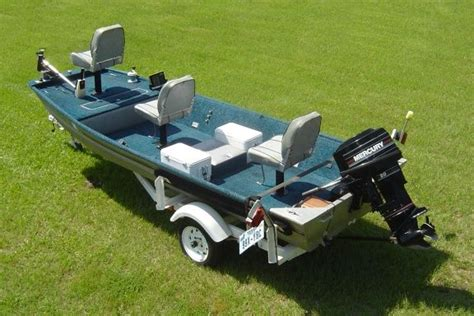 pontoon boats for sale delaware ohio as 25 melhores ideias de jon boats for sale no pinterest