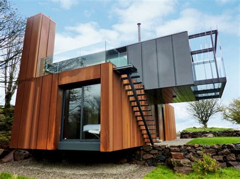 home patterns grand designs shipping container home by patrick bradley