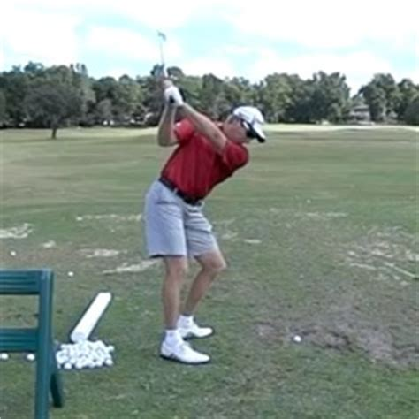 iron vs driver swing 7 iron vs driver swing speed instruction and playing
