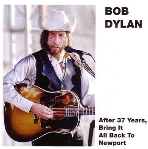 freecovers net bob dylan bringing it all back home 1965 bob dylan after 37 years bring it back to newport 2cd