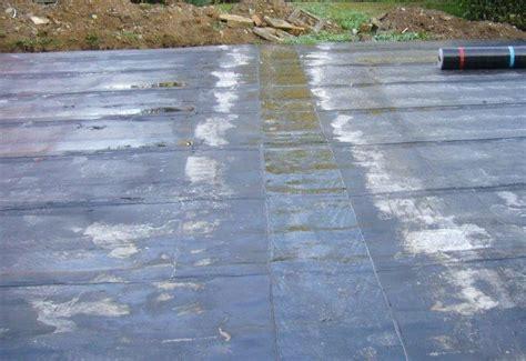 impermeabilizzante per terrazze le guaine impermeabilizzanti per terrazze e giardini
