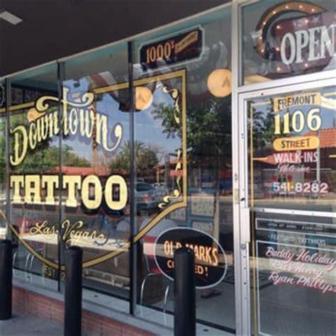 downtown tattoo tattoo las vegas nv united states yelp