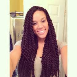twists with kanekalon hair pin by ashley clemon on natural hairstyles pinterest