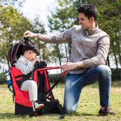 Hekeng Babi outdoor hiking walking children carrier backpack baby child kid carrying rucksack with sun