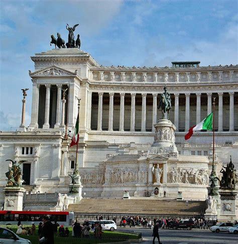 de roma 14 sitios para visitar en roma viajar a italia