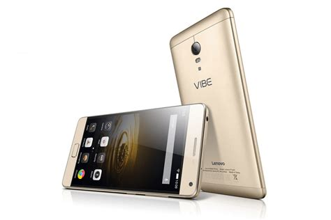 Lenovo Vibe Update lenovo has started rolling out the marshmallow update to its vibe p1 smartphone which was
