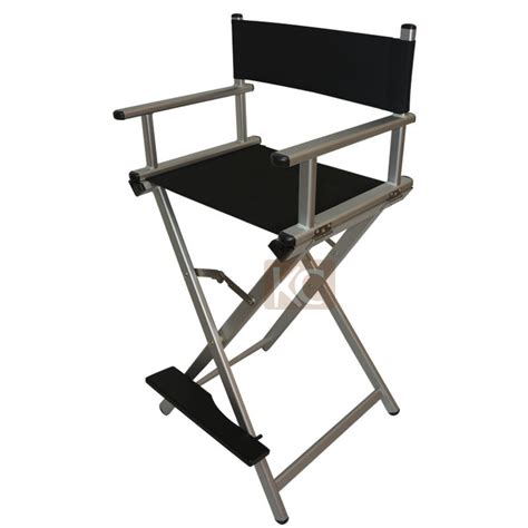 directors chair aluminium brilliant design fashion view aluminum finished high
